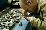 batterier og miljø