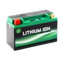 12V Motorcykel - Lithium