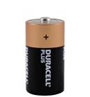C / Baby Batterier