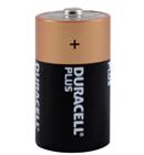 D / Mono batterier