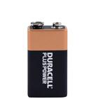 E / 9V batterier