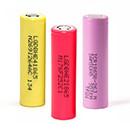 Genopladelige lithiumbatterier