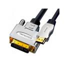 HDMI -> DVI