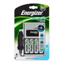 Ladere til AA / AAA / C og D batterier
