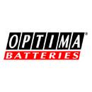 Optima Blybatterier