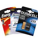Standard batterier