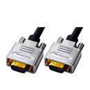 (S)VGA -> (S)VGA (15 pin)