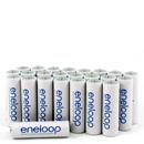 Genopladelige batterier - Storkøb