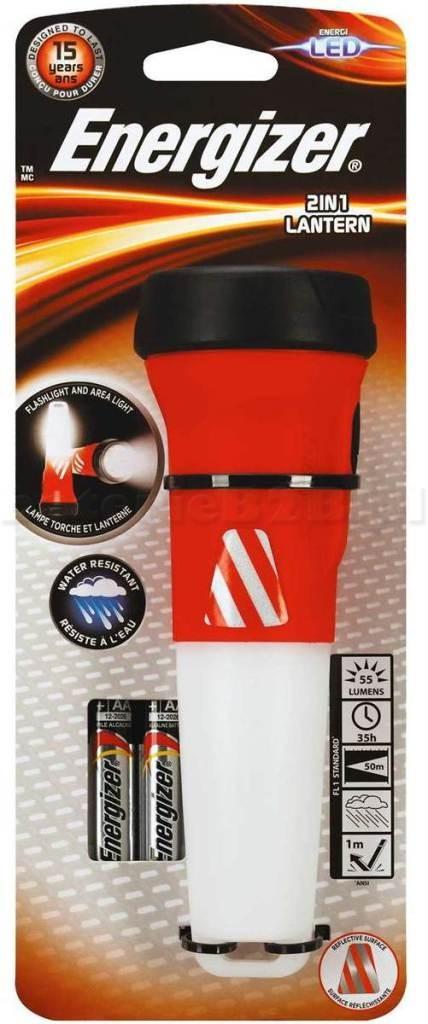 Varta - LED Lommelygte - 100 lumen - Sort