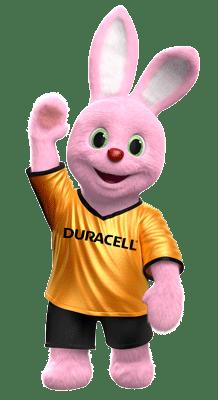 DURACELL Bunny 1